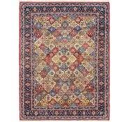 Link to 300cm x 400cm Sarough Persian Rug