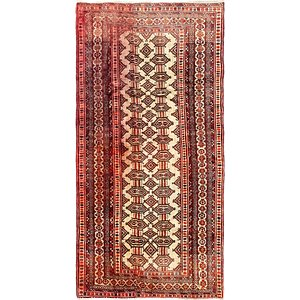 Link to 97cm x 188cm Bokhara Oriental Runner... item page