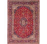 Link to 270cm x 373cm Kashan Persian Rug