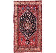 Link to 4' 2 x 7' 7 Hamedan Persian Rug