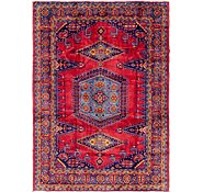 Link to 7' 10 x 10' 8 Viss Persian Rug