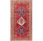 Link to 5' 3 x 10' Bakhtiar Persian Runner Rug