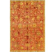 Link to 7' 3 x 10' 7 Tabriz Persian Rug