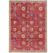 Link to 6' 8 x 9' Tabriz Persian Rug