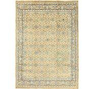 Link to 310cm x 422cm Farahan Persian Rug