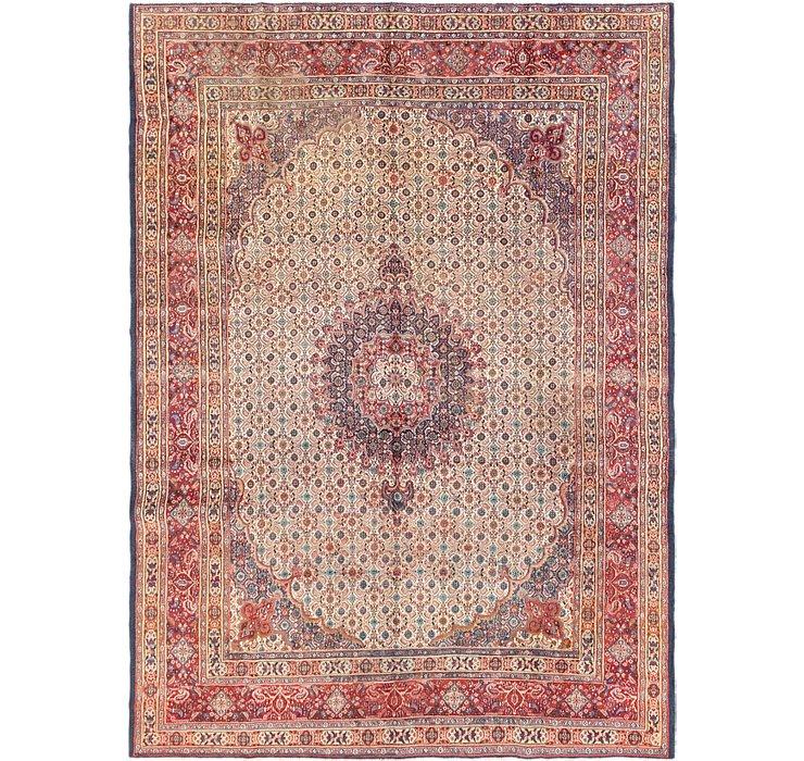 208cm x 292cm Mood Persian Rug