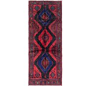 Link to 4' 2 x 11' Koliaei Persian Runner Rug