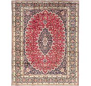Link to 9' 8 x 12' 4 Isfahan Persian Rug
