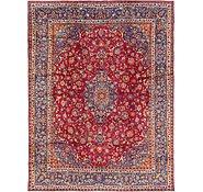 Link to 287cm x 380cm Mashad Persian Rug