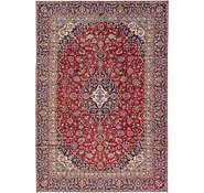 Link to 275cm x 395cm Kashan Persian Rug