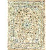 Link to 9' 5 x 12' 9 Farahan Persian Rug