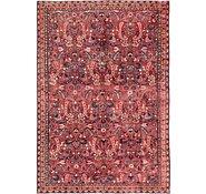 Link to 8' 10 x 10' Birjand Persian Rug