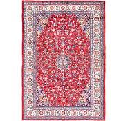 Link to 230cm x 325cm Sarough Persian Rug