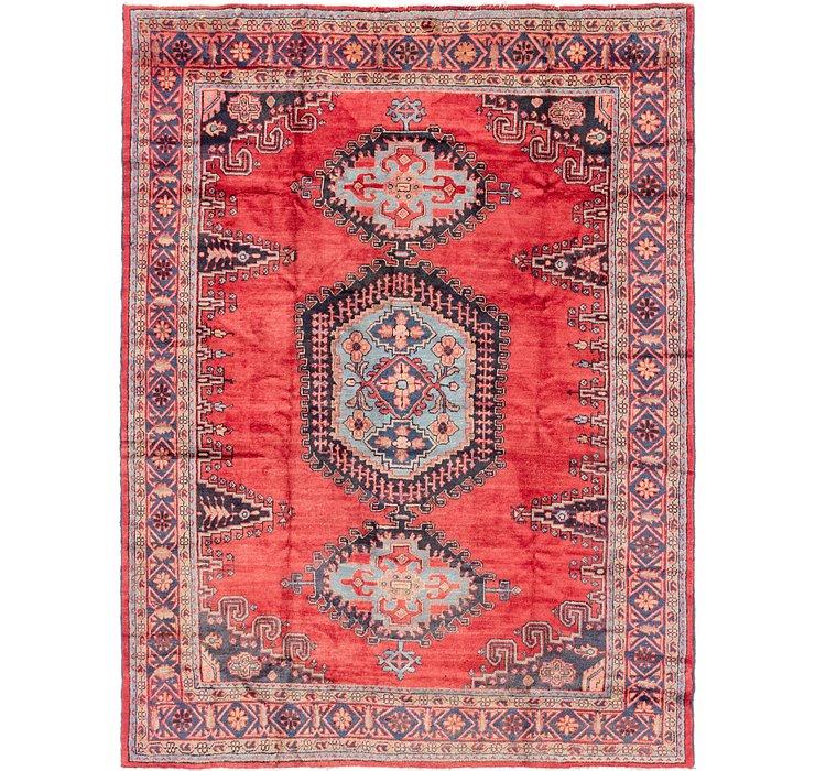 8' 3 x 11' Viss Persian Rug
