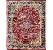 Link to 10' x 12' 9 Isfahan Persian Rug