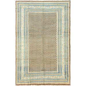 Link to 208cm x 318cm Botemir Persian Rug item page