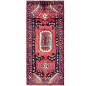 Link to 3' 8 x 8' 9 Khamseh Persian Runner Rug