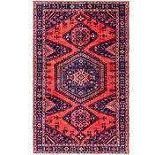 Link to 7' 3 x 11' 8 Viss Persian Rug