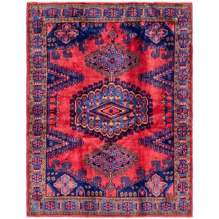 5' 5 x 7' Viss Persian Rug