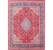 Link to 315cm x 422cm Farahan Persian Rug