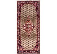 Link to 4' 8 x 11' 3 Koliaei Persian Runner Rug
