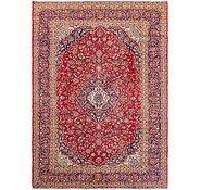Link to 9' 9 x 14' 7 Kashan Persian Rug