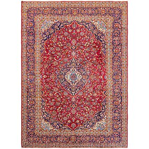 Link to 297cm x 445cm Kashan Persian Rug item page