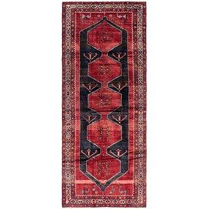 Link to 157cm x 435cm Koliaei Persian Runner ... item page