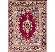Link to 10' 5 x 14' 8 Meshkabad Persian Rug