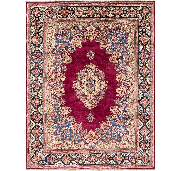10' 5 x 14' 8 Meshkabad Persian Rug
