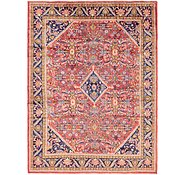 Link to 290cm x 427cm Mahal Persian Rug