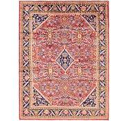 Link to 9' 6 x 14' Mahal Persian Rug