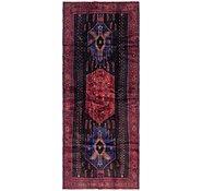 Link to 4' 10 x 12' 9 Sirjan Persian Runner Rug