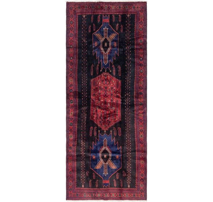 4' 10 x 12' 9 Sirjan Persian Runner Rug