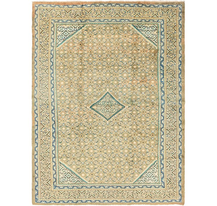 297cm x 432cm Farahan Persian Rug