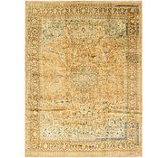 Link to 9' 10 x 14' 5 Farahan Persian Rug