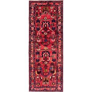 Link to 117cm x 300cm Hamedan Persian Runner ... item page