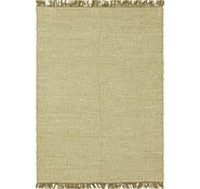 Link to 282cm x 395cm Braided Jute Rug