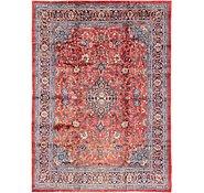 Link to 9' 8 x 13' 4 Farahan Persian Rug