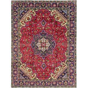 Link to 295cm x 385cm Tabriz Persian Rug item page