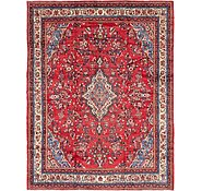 Link to 10' 5 x 13' 4 Shahrbaft Persian Rug