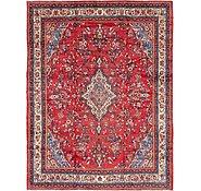 Link to 318cm x 405cm Shahrbaft Persian Rug