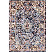 Link to 9' 4 x 13' Kashmar Persian Rug