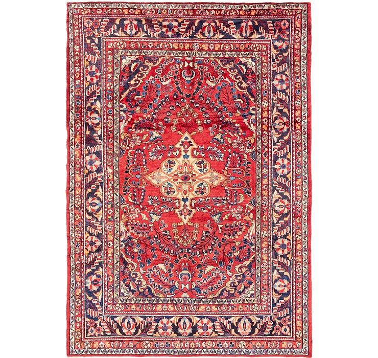 213cm x 318cm Liliyan Persian Rug