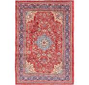 Link to 9' 3 x 13' 2 Farahan Persian Rug