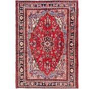 Link to 213cm x 300cm Shahrbaft Persian Rug