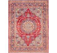 Link to 290cm x 390cm Mashad Persian Rug