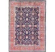 Link to 270cm x 370cm Mahal Persian Rug