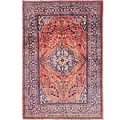 Link to 7' 3 x 10' 8 Liliyan Persian Rug