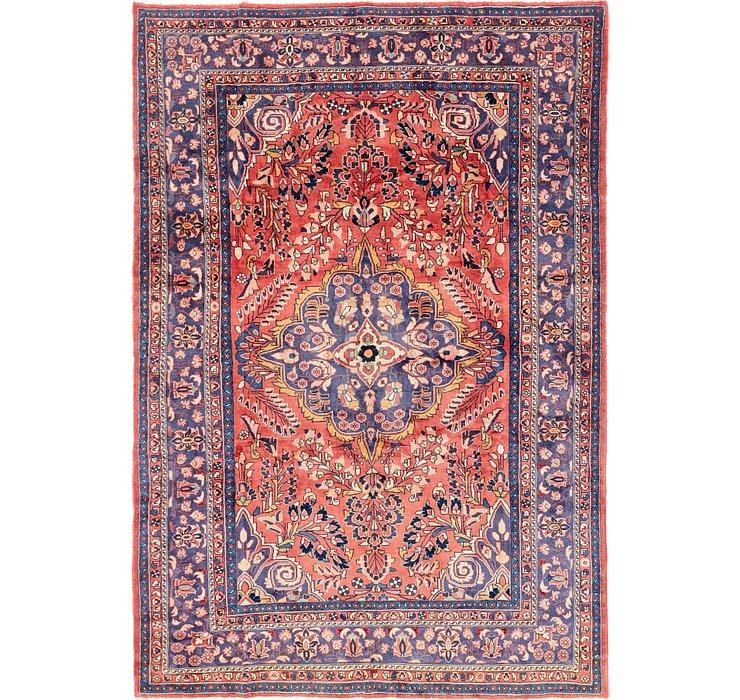 7' 3 x 10' 8 Liliyan Persian Rug